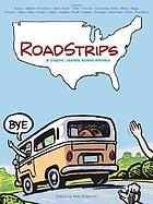 Roadstrips : a graphic journey across America