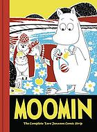 Moomin : the complete Lars Jansson comic strip