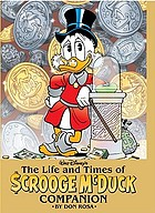 Walt Disney's The life and times of $crooge McDuck companion