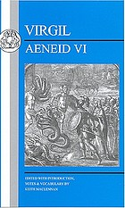 P. Vergili Maronis Aeneidos, liber sextus : with a commentary