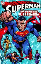 Superman. Infinite crisis
