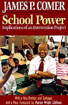 School power : implications of an intervention project