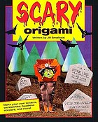 Scary origami