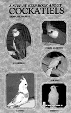 A step by step book about cockatiels