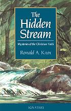 The hidden stream