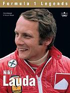 Niki Lauda : the rebel