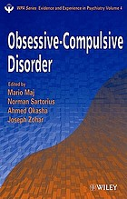 Obsessive-compulsive disorder : contemporary issues in treatment