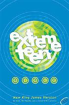 Extreme teen Bible : new King James version