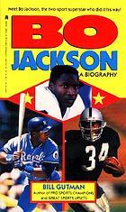 Bo Jackson : a biography