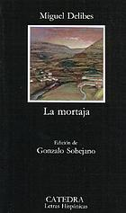 La mortaja