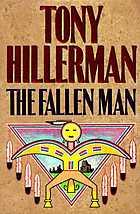The fallen man
