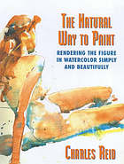 The natural way to paint