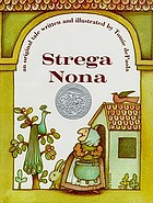 Strega Nona : an old tale