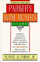 Parker's wine buyer's guide