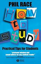 How to study : practical tips for university students