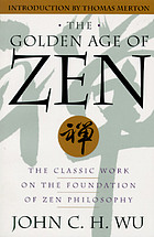 The golden age of Zen