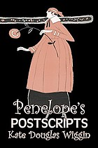 Penelope's postscripts : Switzerland, Venice, Wales, Devon, home