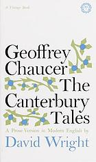 The Canterbury tales. A prose version in modern English
