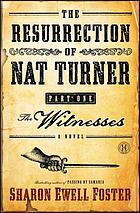 The resurrection of Nat Turner