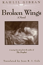 Broken wings : a novel