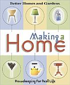 Making a home