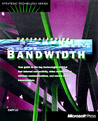 The race for bandwidth : understanding data transmission