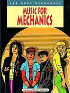 Music for mechanicsLove and rockets