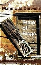 State of siege = [Ḥālat ḥiṣār]