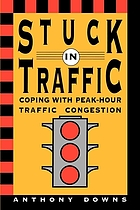 Stuck in traffic : coping with peak-hour traffic congestion