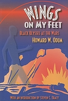 Wings on my feet : black Ulysses at the wars