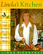 Linda's kitchen : simple and inspiring recipes for meatless meals