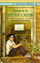 Return to Bitter Creek : a novel