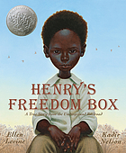 Henry's freedom box a true story from the Underground Railroad