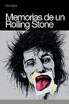 Ron Wood memorias de un Rolling Stone