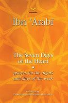 The seven days of the heart : prayers for the nights and days of the week