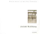 Josiah McElheny : [exposición] 18 abril-16 xuño 2002, Centro Galego de Arte Contemporánea