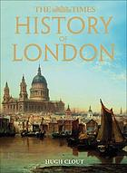 The Times history of London