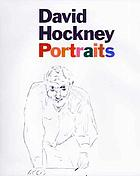 David Hockney : portraits
