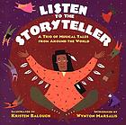 Listen to the storyteller : a trio of musical tales from around the world
