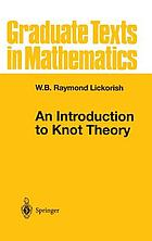 An introduction to knot theoryAn Introduction to Knot Theory