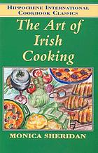 The art of Irish cooking
