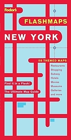 Flashmaps, New York