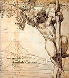 The drawings of Annibale CarracciThe drawings of Annibale Carracci