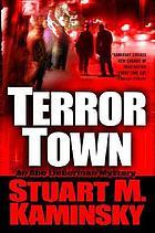 Terror town : an Abe Lieberman mystery