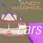 Andy Warhol : [cars and business art] : commissioned art by Robert Longo, Simone Westerwinter, Mathis Neidhart : interviews with John M Armleder, Peter Halley, Sarah Morris
