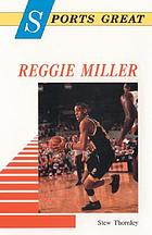 Sports great Reggie Miller