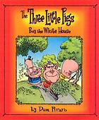 The three little pigs buy the White House