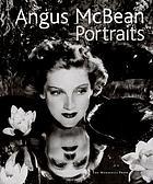 Angus McBean : portraits