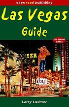 Las Vegas guide : your passport to great travel!