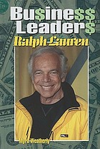 Business leaders : Ralph Lauren
